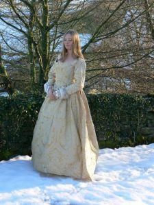coronationgown