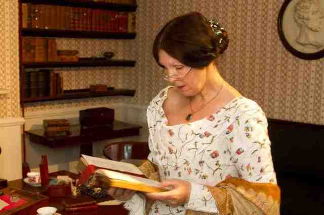 jane eyre reading
