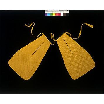yellow pockets 1785