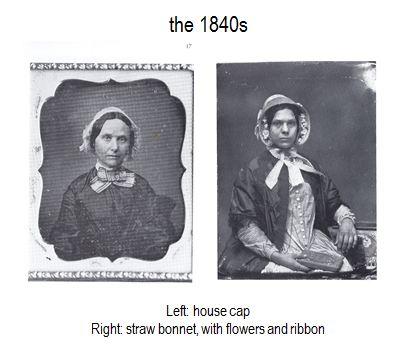1840s-hats