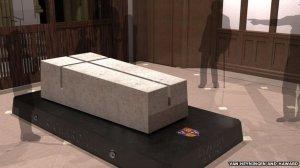 new tomb