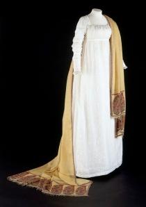 regency shawl 1